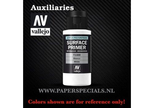 Vallejo Vallejo - Surface Primer 60ml - 73.600 White