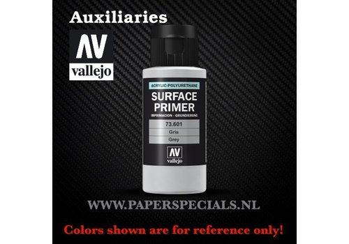 Vallejo Vallejo - Surface Primer 60ml - 73.601 Grey