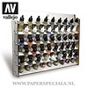 Vallejo Vallejo - Wall mounted paint display - 17 ml