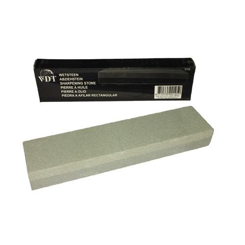 Sharpeningstone doublesided 20x5cm (SALE)