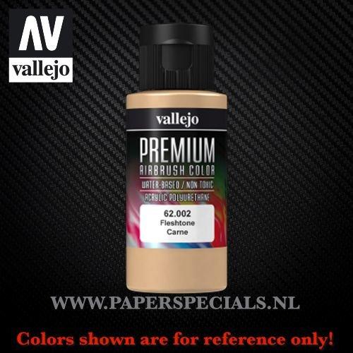 Vallejo - Premium RC Color 60ML - 62.002 Fleshtone