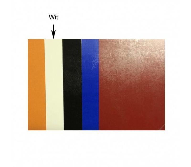 Keramiek glazuur decal A5