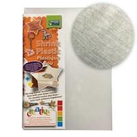 Grafix Shrink plastic - A4 - per 5 sheets