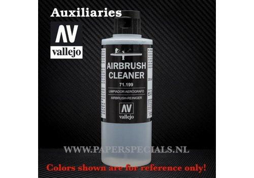 Vallejo Vallejo - Airbrush Cleaner - 200ml