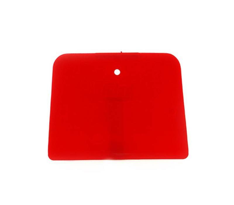 Colad - Spatel/Rakel standaard (rood) - per stuk