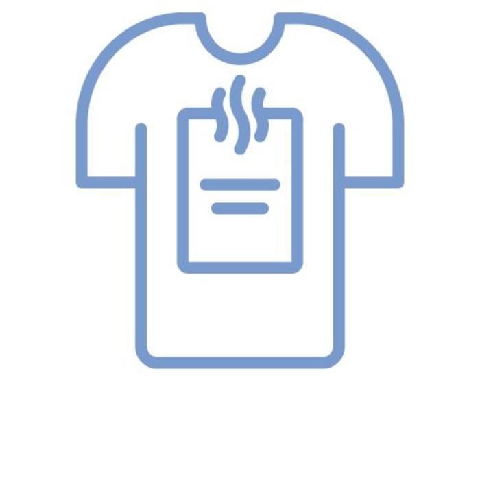 Iron-on / t-shirt transfer