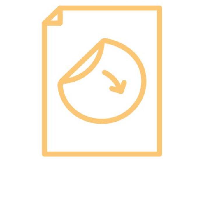 Release papier