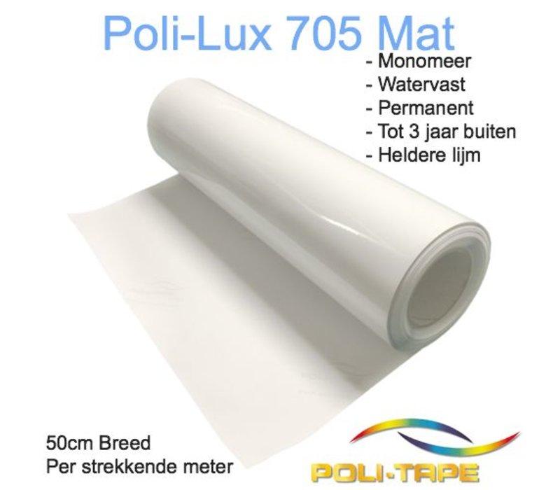 Ritrama - Monomeer laminaat folie mat - 30cm breed, per meter