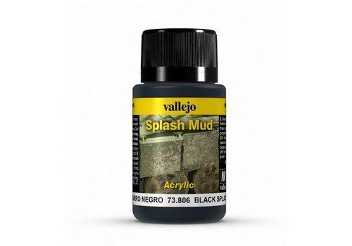 Vallejo Vallejo Black Splash Mud  73.806 | 40 ml