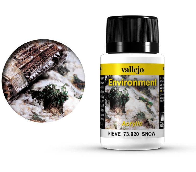 Vallejo Snow 73.820 | 40 ml