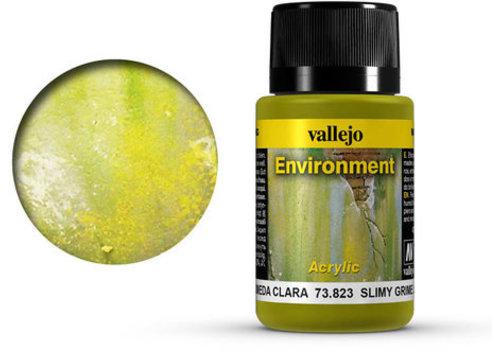 Vallejo Vallejo Slimy Grime Light  73.823 | 40 ml