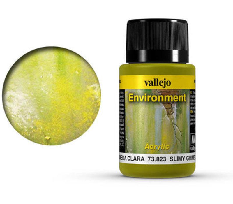 Vallejo Slimy Grime Light  73.823 | 40 ml