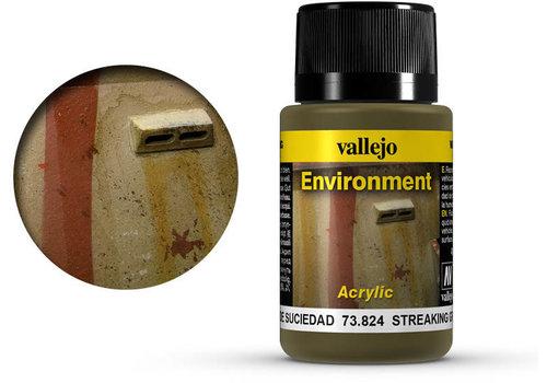 Vallejo Vallejo Streaking Grime 73.824 | 40 ml