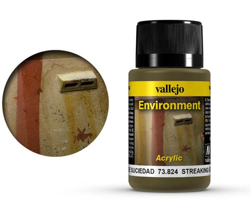 Vallejo Streaking Grime 73.824 | 40 ml
