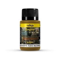 Vallejo Olie Vlekken 73.813 | 40 ml