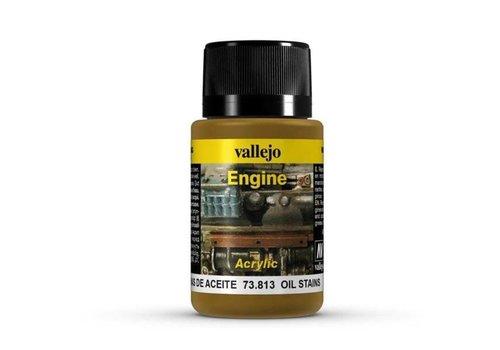 Vallejo Vallejo Olie Vlekken 73.813 | 40 ml