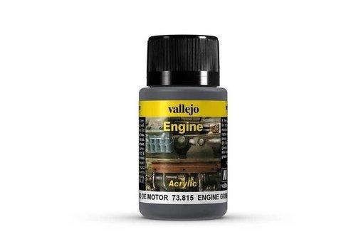 Vallejo Vallejo Engine Grime 73.815 | 40 ml