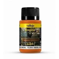 Vallejo Petroleum  Vlekken 73.817 | 40 ml