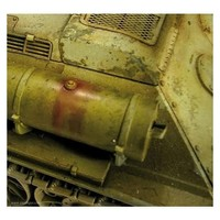 Vallejo Bruine Machine Roest  73.818 | 40 ml