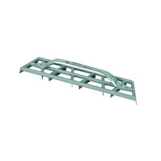 DEKOR DEKOR Bekistings reiniger 90x460 mm aluminium