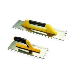 DEKOR MARBLE TROWEL - Soft Handle 120 mm