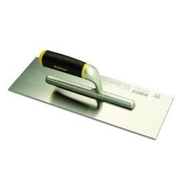 DEKOR PLASTER TROWEL - Aluminium Handle 300mm