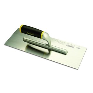 DEKOR PLASTER TROWEL - Aluminium Handle 300 mm