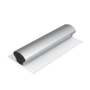 DEKOR DEKOR Flexibele polijstschaaf voor pleisterwerk, 1800x150 mm