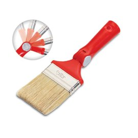 DEKOR FREE ANGLE PAINT BRUSH 3""
