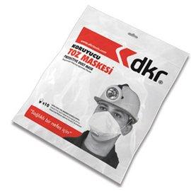 DEKOR DKR Mondkap (ffp1v);mask