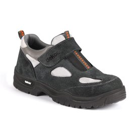 DEKOR SAFETY SHOES (Summer)  FC19K  S1  P  NO:43