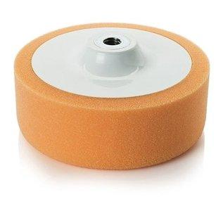 DEKOR Orange Paste Polishing Sponge 15cm
