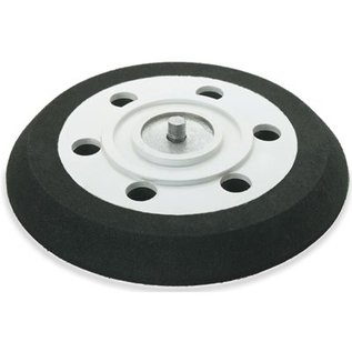 DEKOR Sanding Pad With Air Duct 15 cm