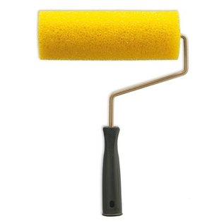 DEKOR Foam Roller with Naps 25 cm