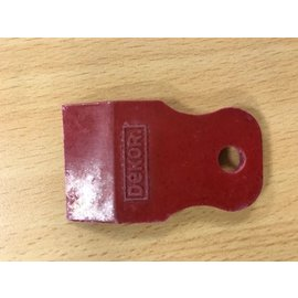 DEKOR DEKOR Polisher surface repair block 10 cm
