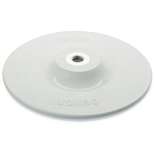 DEKOR DEKOR Polishing pad (Base) - 17 cm dia