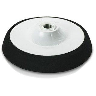 DEKOR DEKOR Polijstplaat Basis voor Schuurstok 15 cm Touch-Stick