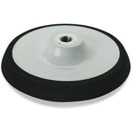DEKOR DEKOR Polijstplaat Basis voor Velcro * te grbruiken met 1251 12 cm