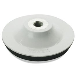 DEKOR DEKOR Polishing foam pad 9 cm diameter