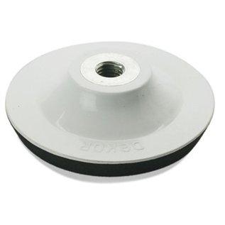 DEKOR DEKOR Polishing foam pad 9 cm diameter