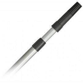 DEKOR DEKOR Verstelbare lichte aluminium steel (2 niveaus) 1,5 m