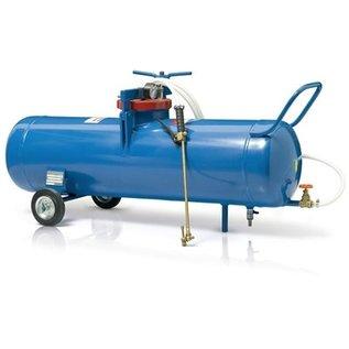 DEKOR DEKOR Spray verf tank Set (1305 + 1310) + 6 m slang