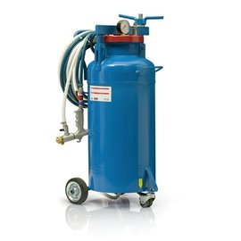 DEKOR DEKOR Spray verf tank 40 liters