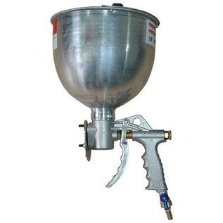 DEKOR DEKOR Exterior surface acrylic Spray gun with 2L tank (1307+1308)