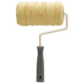 DEKOR DEKOR Decorative leather effect roller - 20cm