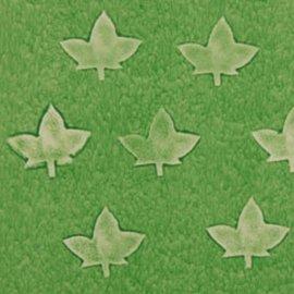 DEKOR DEKOR Deroratief Bladstempel 9x7 cm