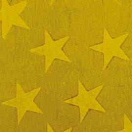 DEKOR DEKOR Decoratief Sterstempel 9x7 cm