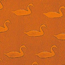 DEKOR Swan Stamp