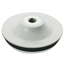 DEKOR DEKOR Diamond Pad Velcro Plaat 10cm