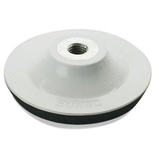 DEKOR Diamond Pad Sanding Pad 10 cm